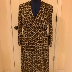 Banana Republic Dresses - Banana Republic silk jersey dress, Size XL